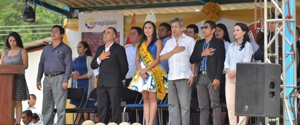 SIGAMOS ADELANTE CON PLENA CONVICCIÓN DE LOGRAR MEJORES DIAS PARA NUESTRA PARROQUIA